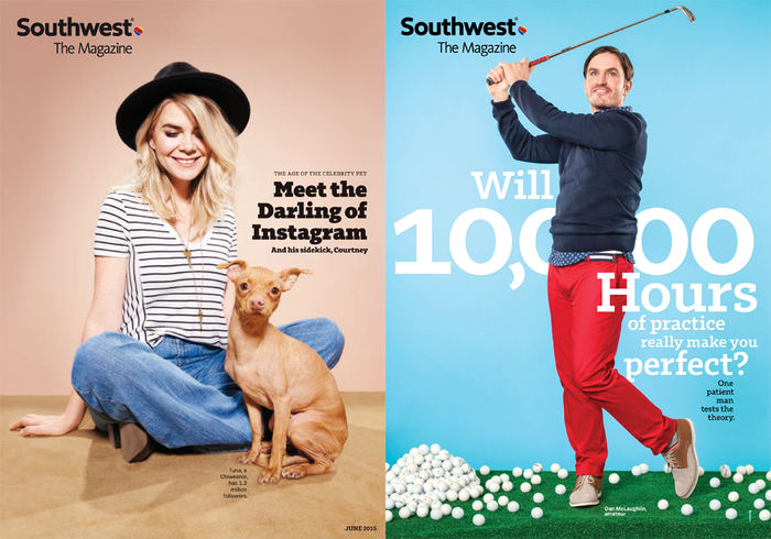 Southwest: The Magazine 2