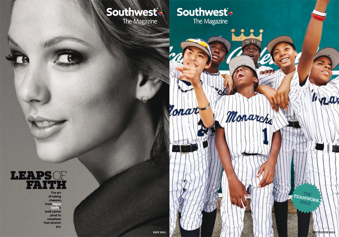 Southwest: The Magazine 3