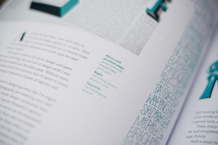 Lagom magazine 4