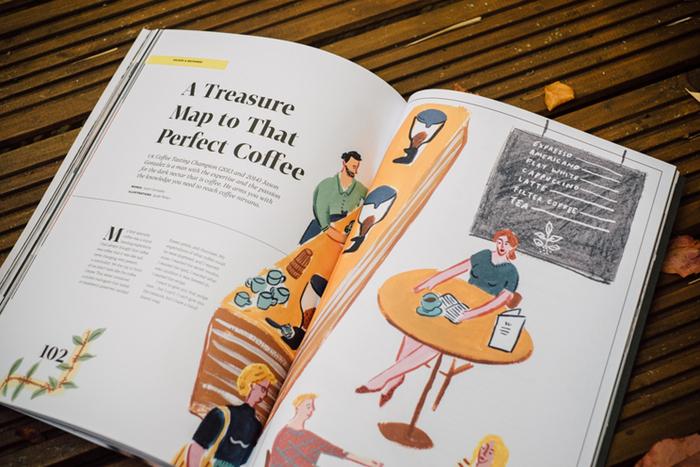 Lagom magazine 5