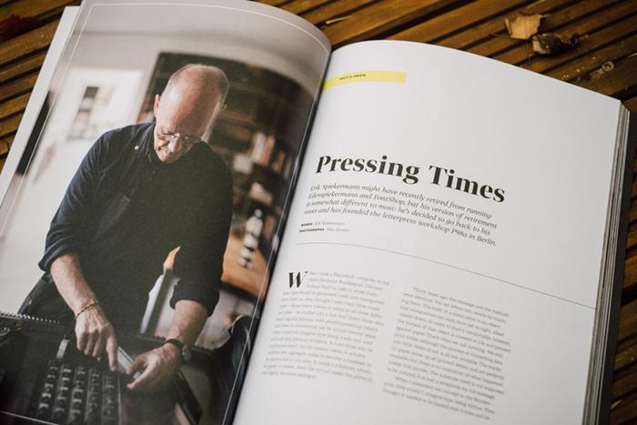 Lagom magazine 6