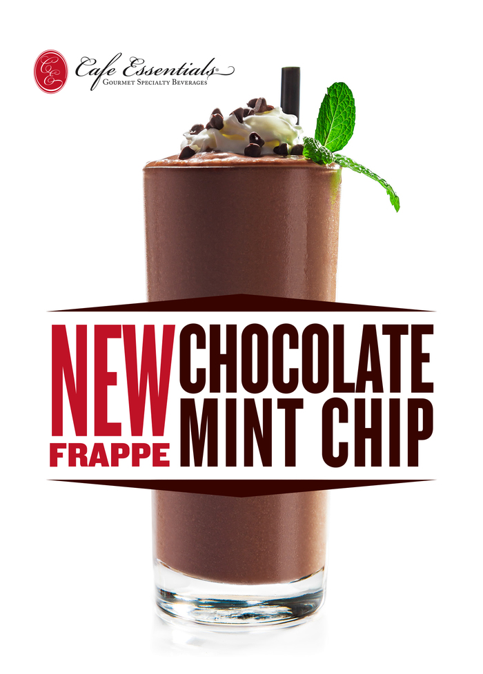 Cafe Essentials New Flavor Launch 2016 1