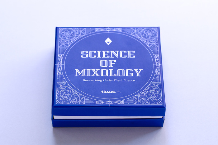 Science Of Mixology 5