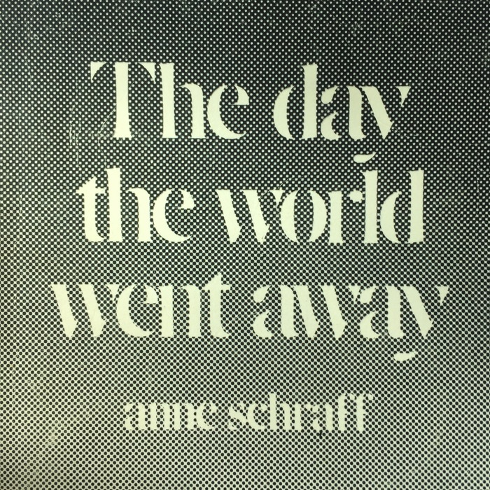 The day the world went away 1