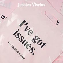 Jessica Viscius portfolio site