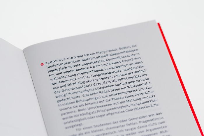 Über die allmähliche Verfertigung der Gedanken beim Reden by Heinrich von Kleist 6