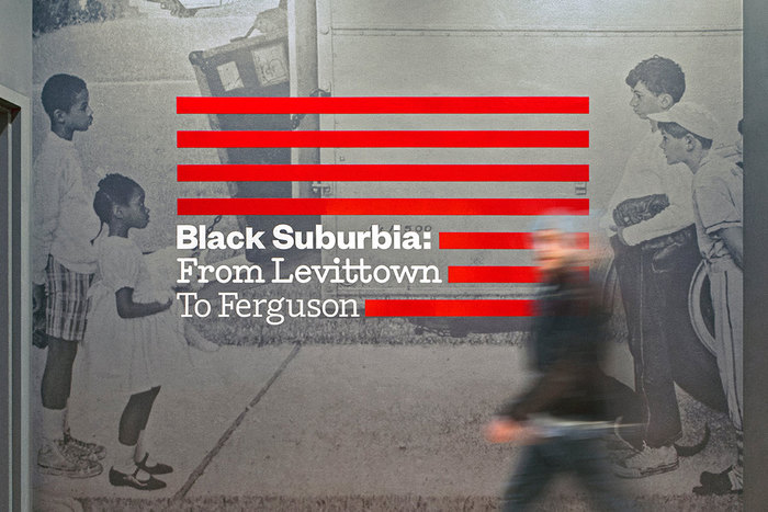 Black Suburbia: From Levittown to Ferguson 1