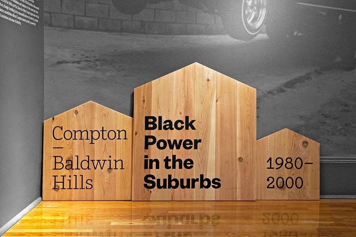 Black Suburbia: From Levittown to Ferguson 2