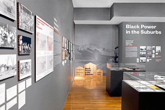 Black Suburbia: From Levittown to Ferguson 3