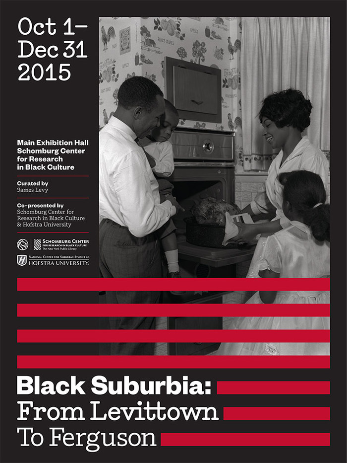 Black Suburbia: From Levittown to Ferguson 7