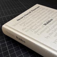 The New <cite>Walden</cite>