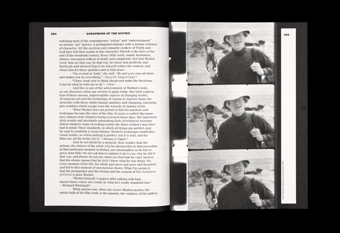 Jonas Mekas: Scrapbook of the Sixties 5