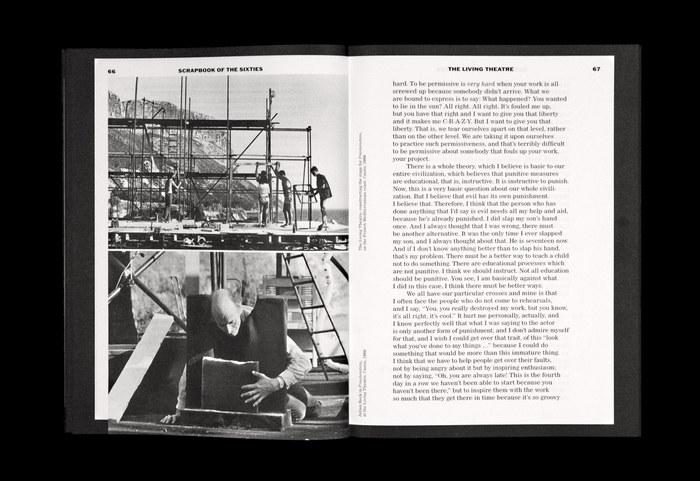 Jonas Mekas: Scrapbook of the Sixties 4
