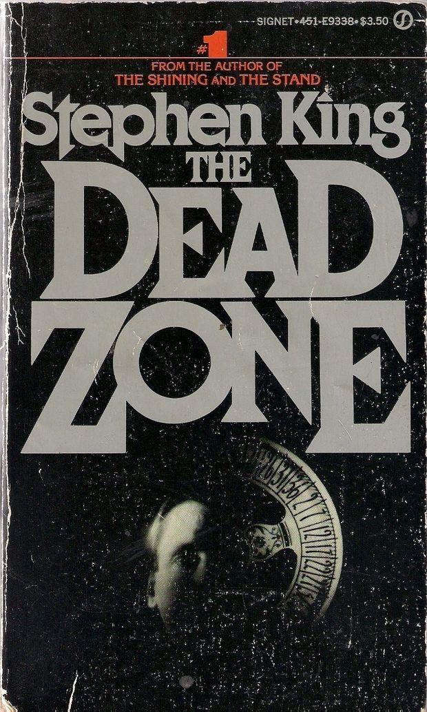 Paperback edition, Signet Books