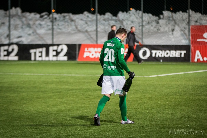 FC Flora Tallinn 2