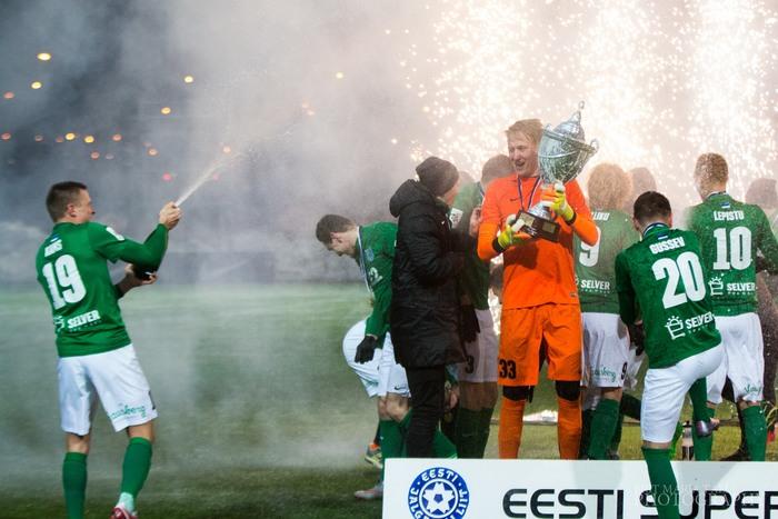 FC Flora Tallinn 1