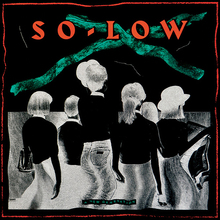 <cite>So Low</cite> by JD Twitch