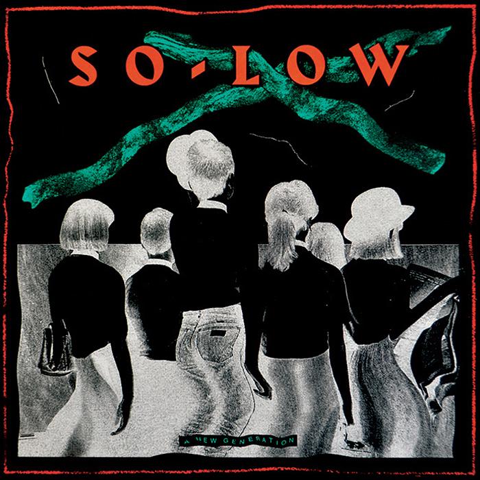 So Low by JD Twitch 1
