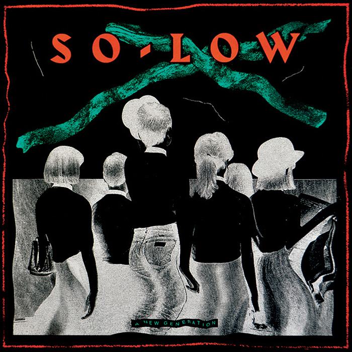 So Low by JD Twitch 1