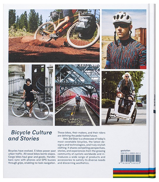 Velo 3rd Gear – Bicycle Culture and Stories 6