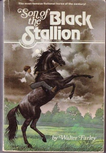 The Black Stallion by Walter Farley 4