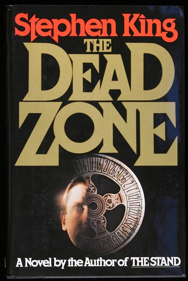 Jacket of the first edition by The Viking Press (New York, 1979).