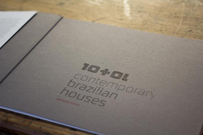 Contemporary/Modern Brazilian Houses 2