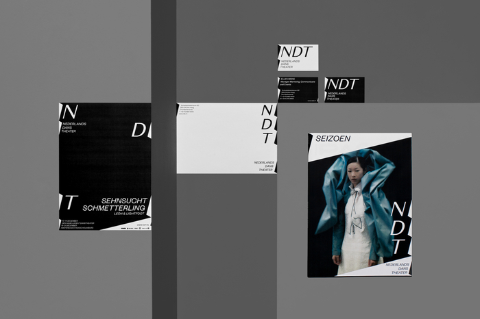 NDT (Netherlands Dance Theater) 1