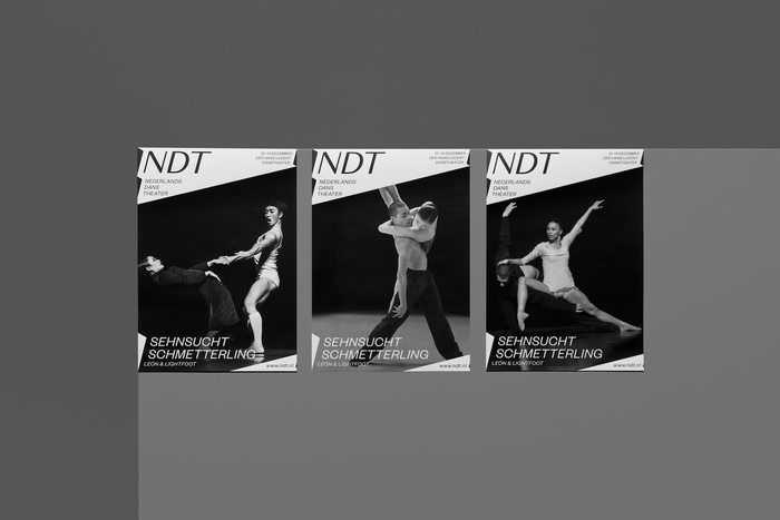 NDT (Netherlands Dance Theater) 2
