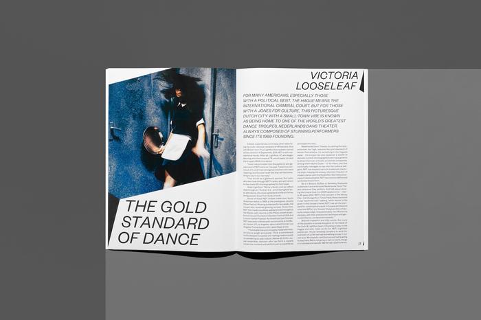 NDT (Netherlands Dance Theater) 4