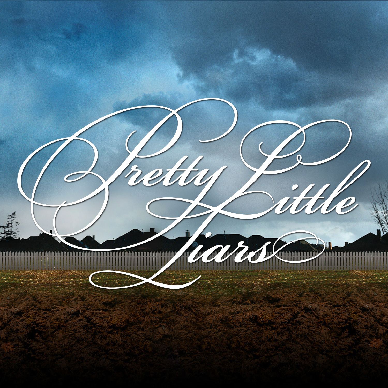 Pretty Little Liars Logo