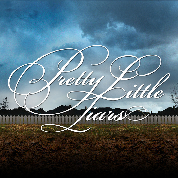 Pretty Little Liars logo 1