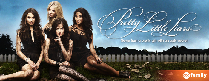 Pretty Little Liars logo 2