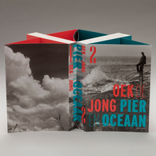 <cite>Pier en Oceaan</cite> by Oek de Jong
