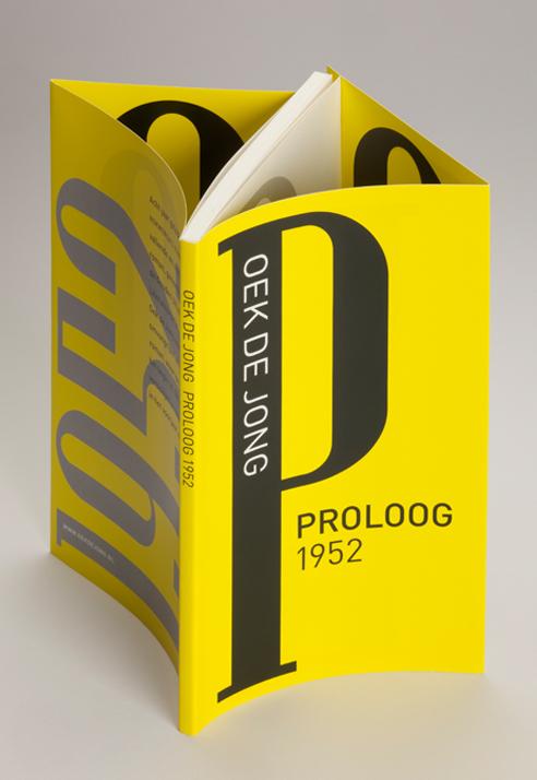 Proloog by Oek de Jong 1