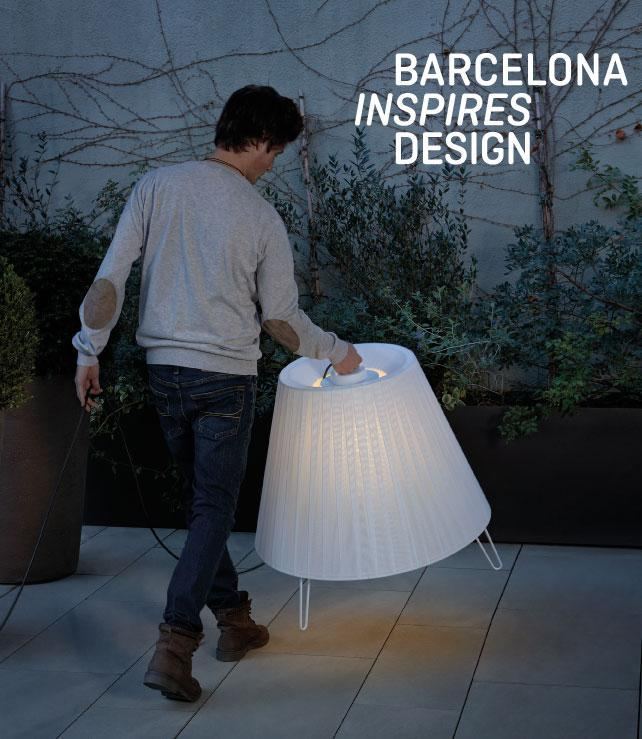 Barcelona Inspires Design 3