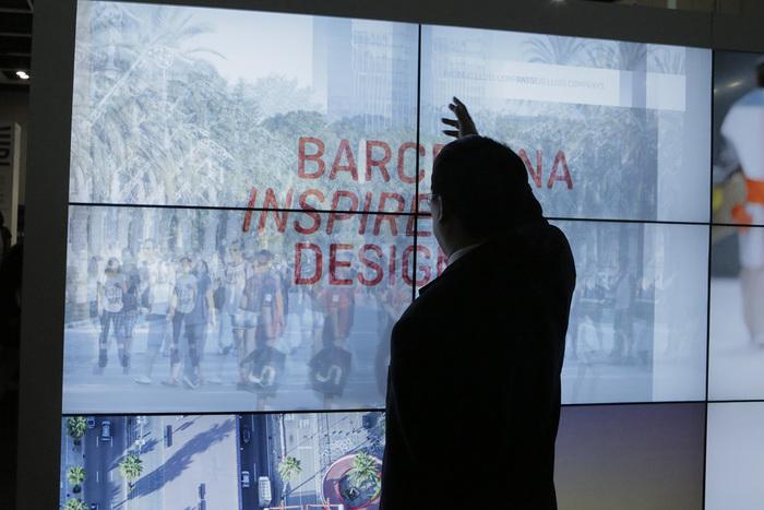 Barcelona Inspires Design 4