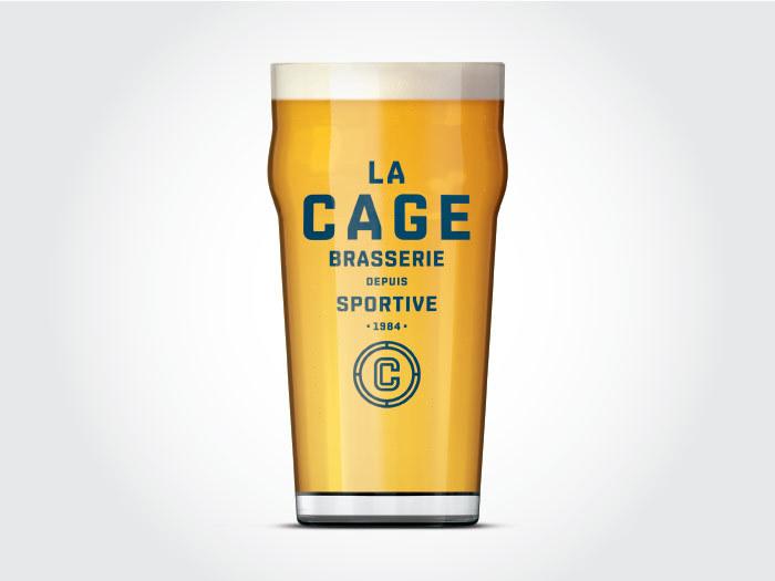 La Cage – Brasserie sportive 3