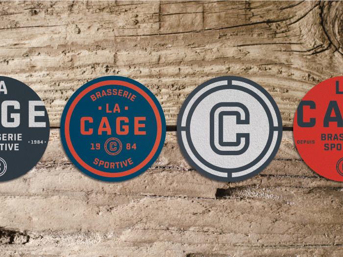 La Cage – Brasserie sportive 4