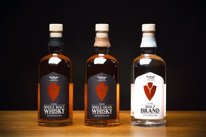 Wetterau Whisky 1