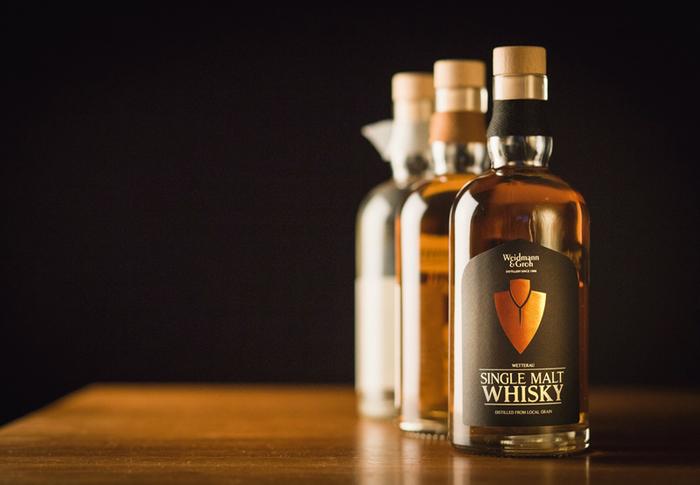 Wetterau Whisky 2