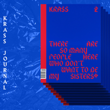 <cite>Krass Journal</cite> website (2014)