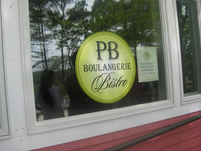 PB Boulangerie Bistro 3