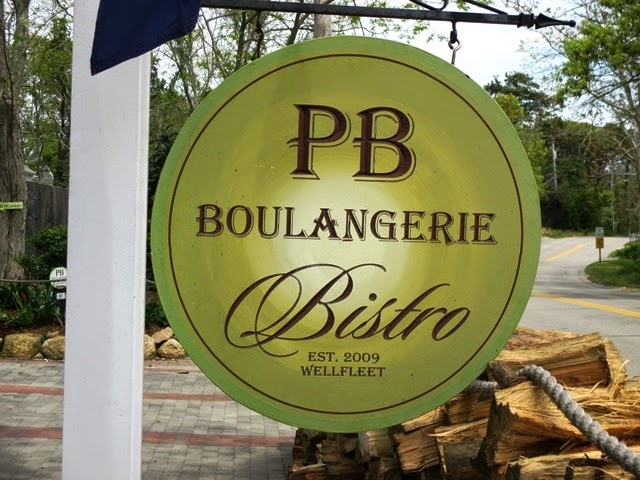 PB Boulangerie Bistro 2