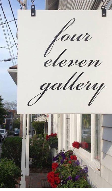 Four Eleven Gallery