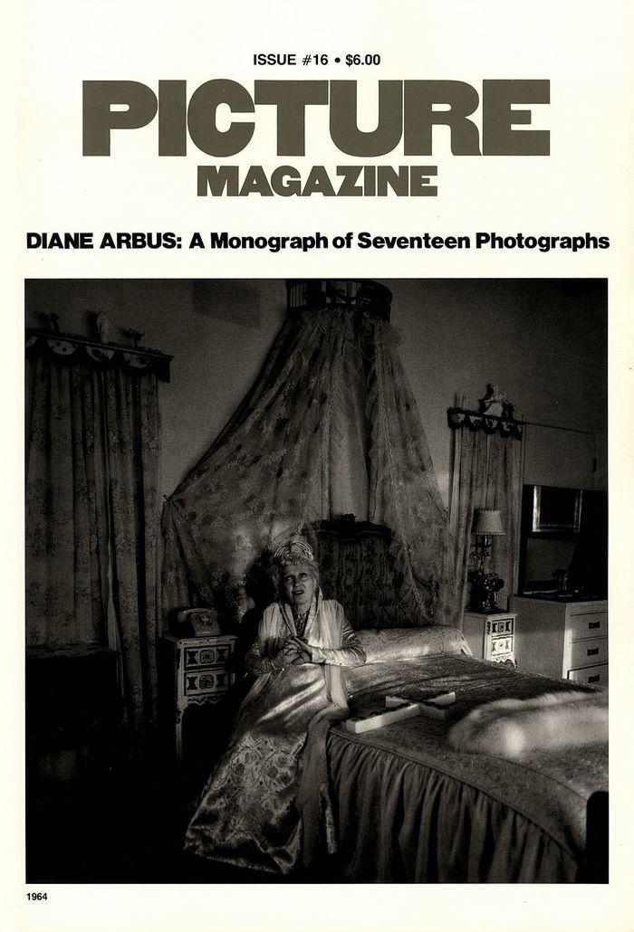 Picture Magazine (1976–81) 2
