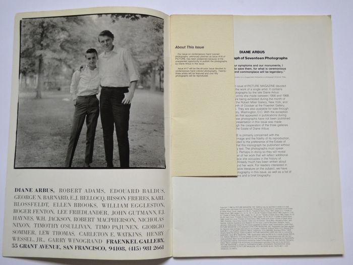 Picture Magazine (1976–81) 3