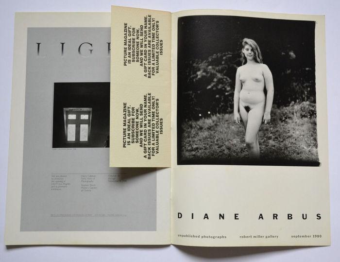 Picture Magazine (1976–81) 6