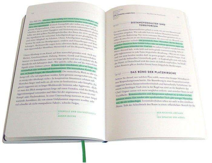 Kreativität aushalten / Psychologie für Designer by Frank Berzbach 4