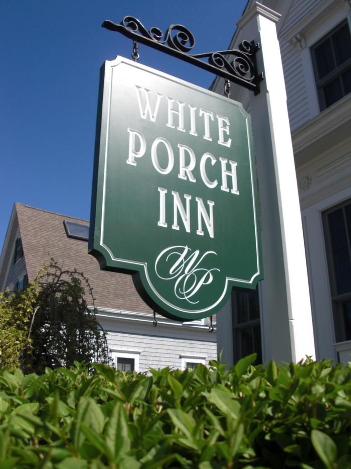 White Porch Inn 1